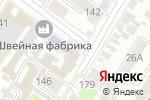 Схема проезда до компании Российский государственный социальный университет в Армавире