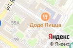 Схема проезда до компании Промсвязьбанк, ПАО в Армавире