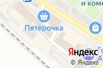 Схема проезда до компании Главный центр специальной связи, ФГУП в Армавире