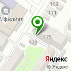 Местоположение компании Стройпроект, НП
