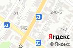 Схема проезда до компании Камчатский край в Армавире