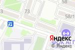 Схема проезда до компании Отдел дознания в Армавире