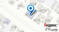 Компания Детско-юношеская спортивная шахматная школа на карте