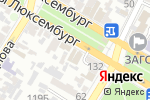 Схема проезда до компании Sherlock в Армавире
