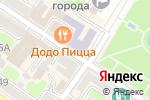Схема проезда до компании Армавирский механико-технологический техникум в Армавире
