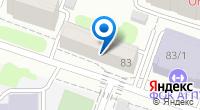 Компания Почтовое отделение №1 на карте