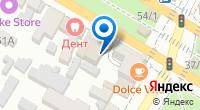 Компания R HOUSE на карте