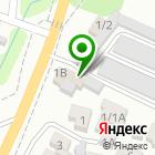Местоположение компании АВТОритет