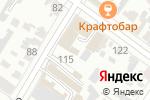 Схема проезда до компании Сигналвид-Сервис в Армавире