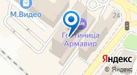 Компания Старт на карте