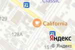 Схема проезда до компании L & K в Армавире
