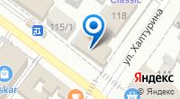 Компания Промтехбизнес на карте