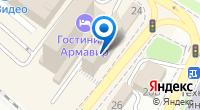 Компания Ателье на ул. Кирова на карте