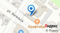 Компания РуфМаркет на карте