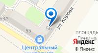 Компания Краснодарская краевая общественная организация психологов на карте