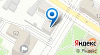 Компания ЮФО`принт на карте