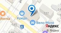 Компания Силуэт Exclusive на карте