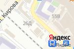 Схема проезда до компании Мастерская по ремонту одежды в Армавире