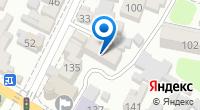 Компания Магазин разливного пива на карте