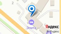 Компания Элита на карте