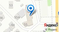 Компания Архангельский лес на карте