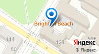 Компания Агробазис на карте