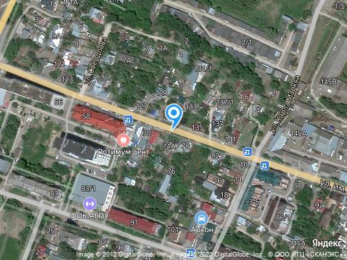 Продается 3-комнатная квартира, 56 м², Армавир, улица Маршала Жукова