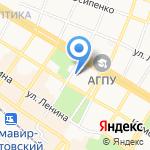 OZON.ru на карте Армавира