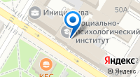 Компания Нотариус Федотова Л.Г. на карте