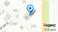 Компания Фонтан на карте