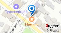 Компания Профф-Инструмент на карте