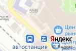 Схема проезда до компании Мастерская по ремонту ювелирных изделий в Армавире