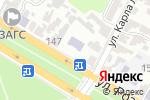 Схема проезда до компании Детский сад №26 в Армавире