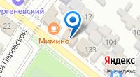 Компания СТЕНД на карте