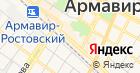 Гар-Мар на карте