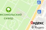 Схема проезда до компании Anastasia Latifova в Армавире