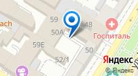 Компания Твой город на карте