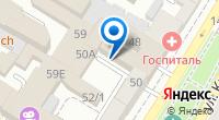 Компания Кадастровый инженер Вишняков В.В на карте