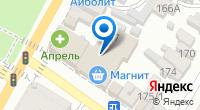 Компания Латур и К на карте