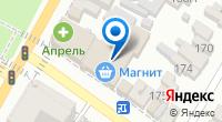 Компания Флер на карте