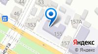 Компания Детский сад для детей раннего возраста №1 на карте