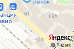 Схема проезда до компании Армавир-Зооветснаб, ЗАО в Армавире