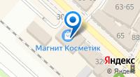 Компания МИКРОЗАЙМ-СТ на карте
