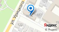 Компания Волга1 на карте
