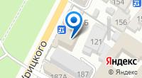 Компания Ломбард Сапфир на карте