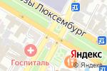 Схема проезда до компании Новокубанск в Армавире