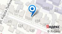 Компания Интершарм на карте