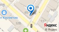 Компания Ермолинские полуфабрикаты на карте