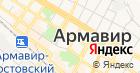 МаксиДом на карте