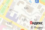 Схема проезда до компании КОНСУЛЬТАЦИОННЫЙ ЦЕНТР в Армавире